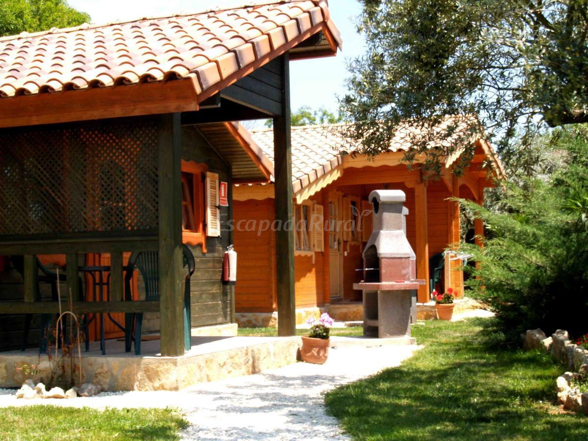 Fotos de entre viejos olivos wellness spa resort casa - Casas de campo en valencia ...