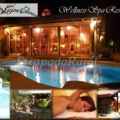 Entre Viejos Olivos - Wellness Spa Resort
