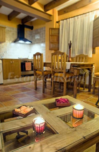 Fotos de puja al castell casa rural en torres torres valencia - Ofertas casas rurales valencia ...
