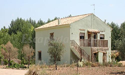 Alojamiento rural palaz casa rural en ayora valencia - Casa rural ayora ...