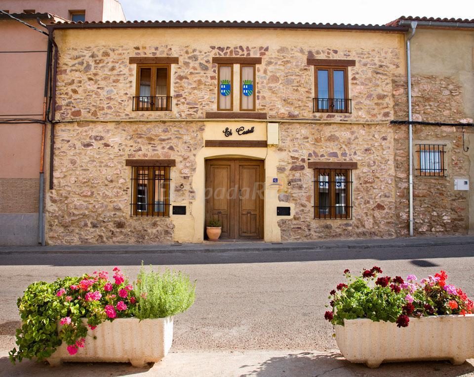 Fotos de el rinc n de pau casa de campo emtorres torres - Casas de campo en valencia ...