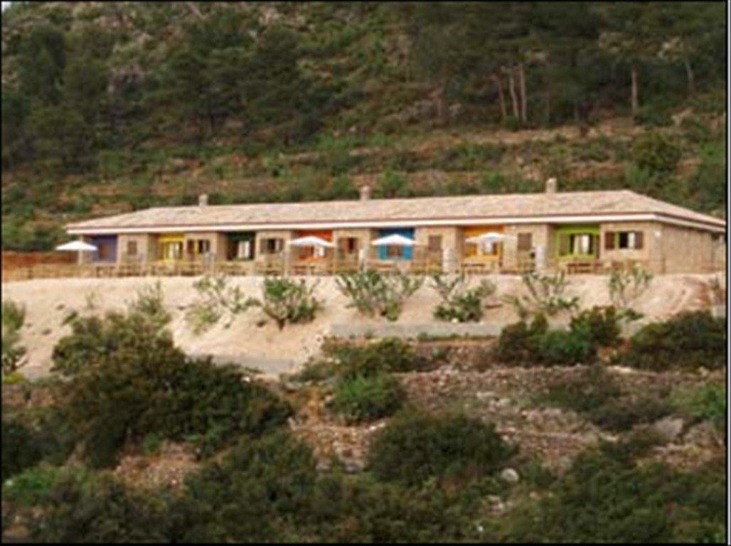 Fotos de casas la canal de salem casa de campo salem valencia - Casa de campo valencia ...