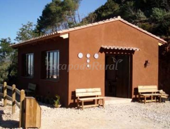 Fotos de casas la canal de salem casa rural en salem valencia - Ofertas casas rurales valencia ...