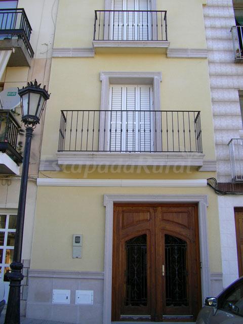Fotos de la casa de la plaza casa de campo emgodelleta - Casa de campo en valencia ...
