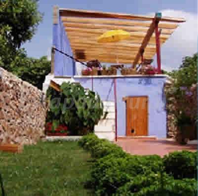 Casa rural el secanet casa rural en alg mia de alfara valencia - Casa rural les orenetes ...