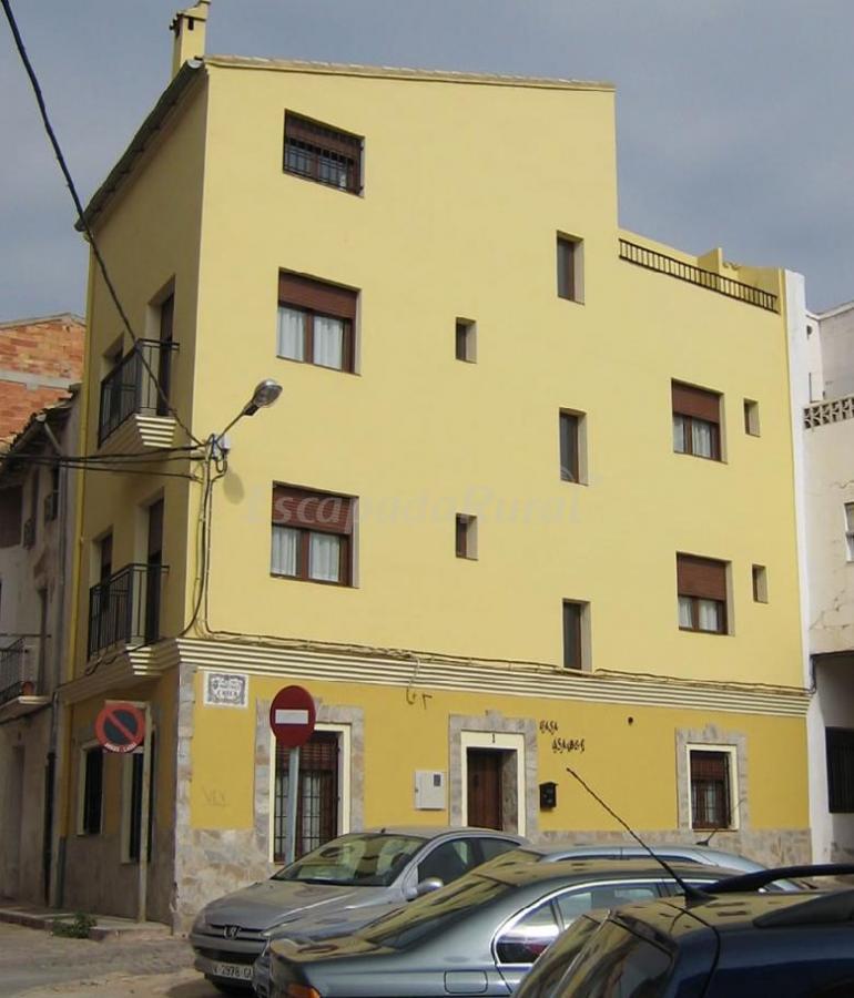 Fotos de casa isabel casa de campo emrequena valencia - Casas de campo en valencia ...