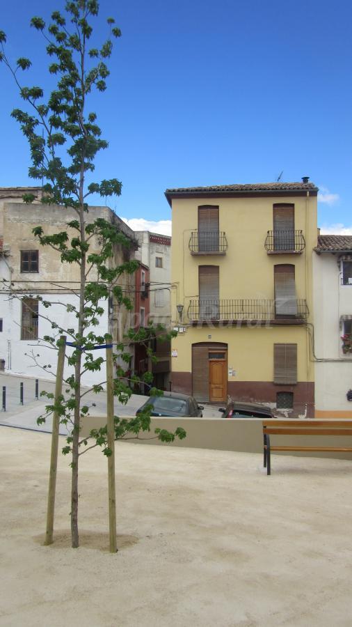 Fotos de la casa de la vila casa de campo emontinyent - Casas de campo en valencia ...