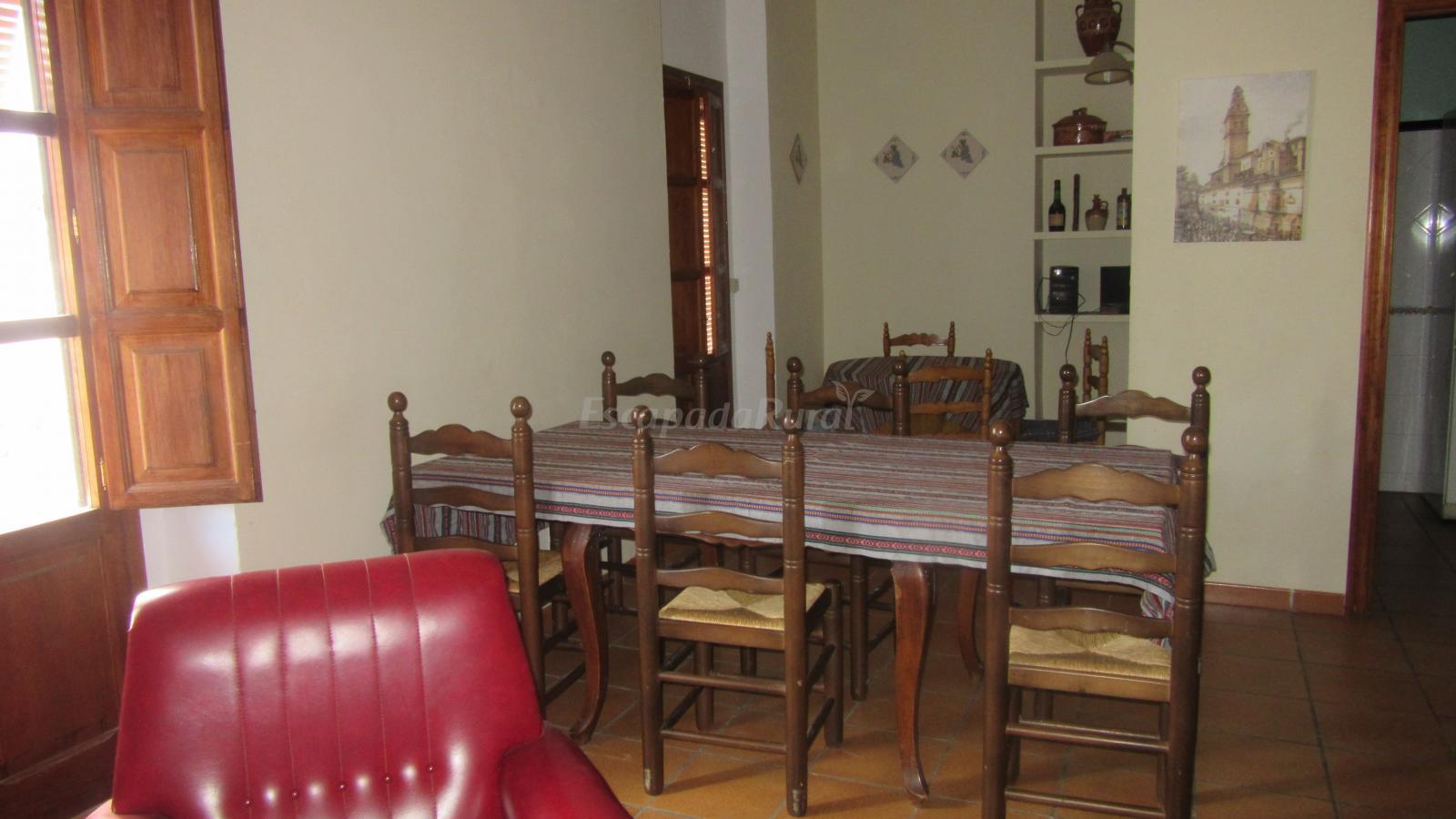 Fotos de la casa de la vila casa de campo ontinyent valencia - Casa de campo valencia ...