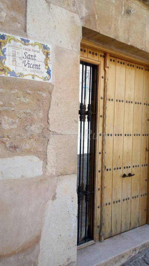 Fotos de casa rural sant vicent casa rural en bocairent - Casa rural sant marc ...