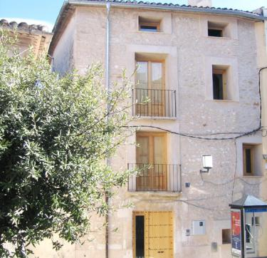 Casa Rural Sant Vicent (Valencia)