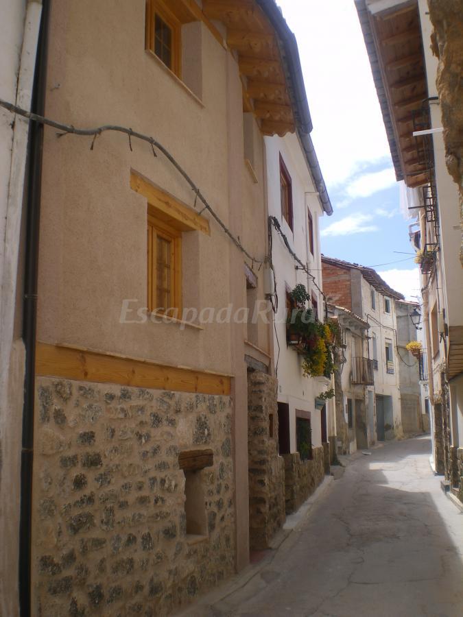 Fotos de casa leandro casa de campo emademuz valencia - Casa de campo en valencia ...