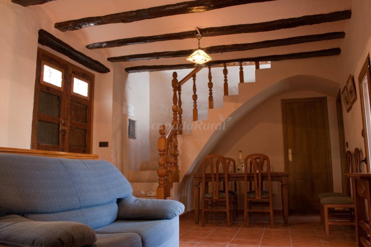 Fotos de la llar de laura casa de campo embocairent - Casa de campo en valencia ...