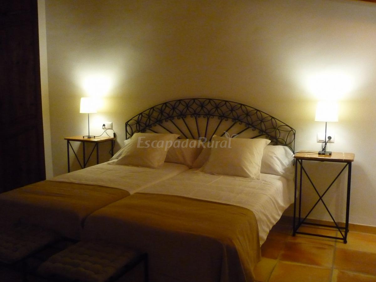 Fotos de casa del pati casa de campo em llanera de ranes - Casa de campo en valencia ...