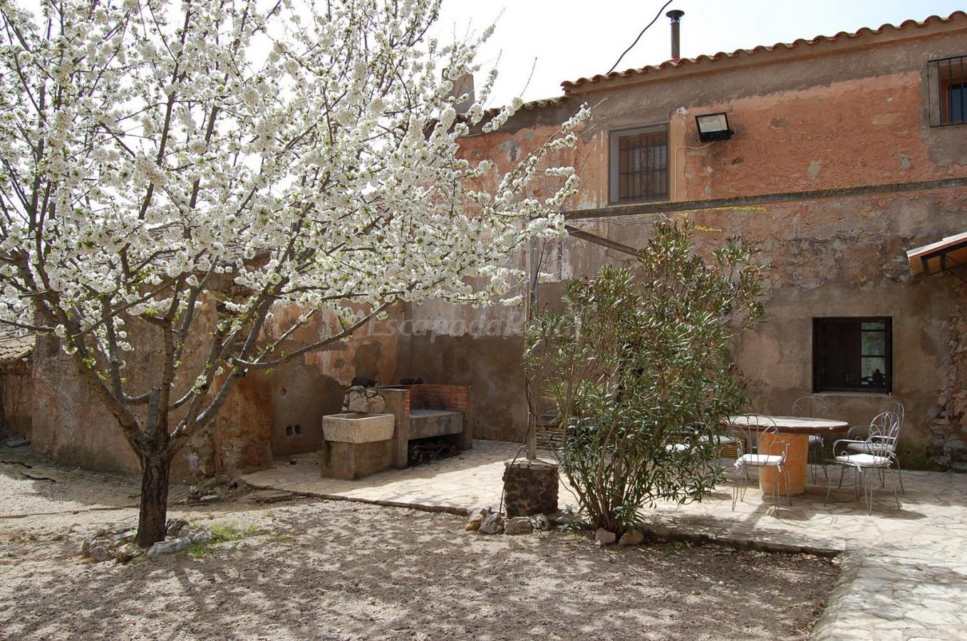 Fotos de casa rural casas de alcance casa de campo - Casa de campo en valencia ...