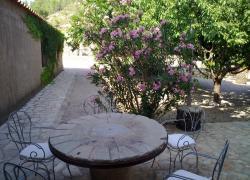 a9e2f0edfd289 Casa Rural Casas de Alcance - Casa rural en Cofrentes (Valencia)