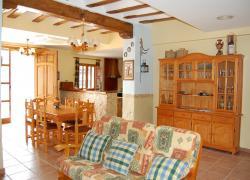 Casa rural casas de alcance casa rural en cofrentes valencia - Casa rural cofrentes ...