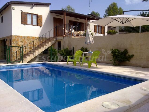 Opiniones sobre casa playamonte valencia - Ofertas casas rurales valencia ...