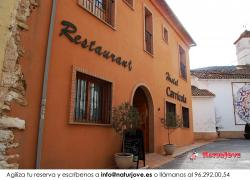 Hostal Rural Carrícola (Valencia)