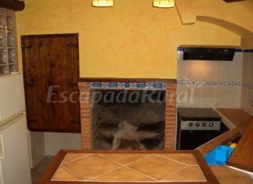 Casa Rural Gimeno
