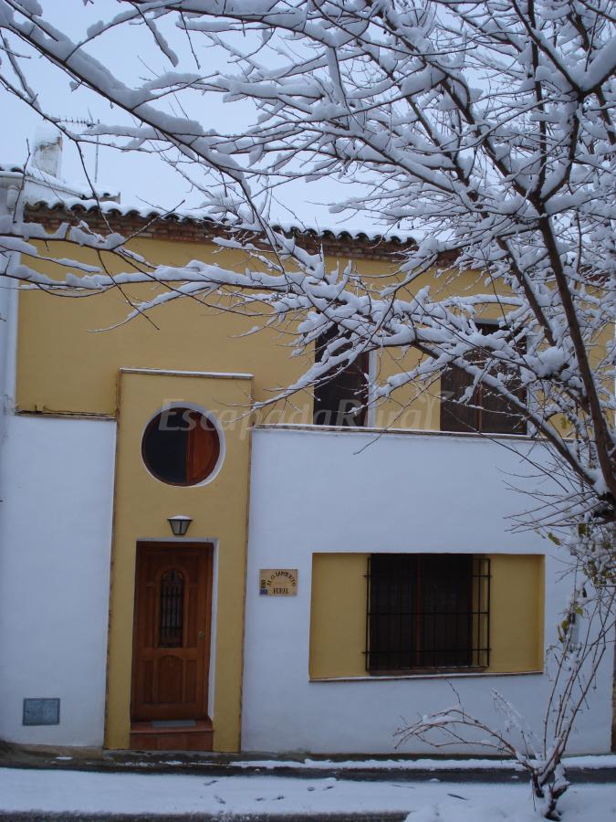 Fotos de casa pepita casa de campo em jaraguas valencia - Casas de campo en valencia ...