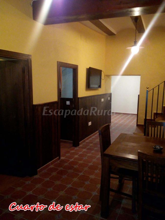 Fotos de casa baronia casa de campo em chulilla valencia - Casa de campo en valencia ...
