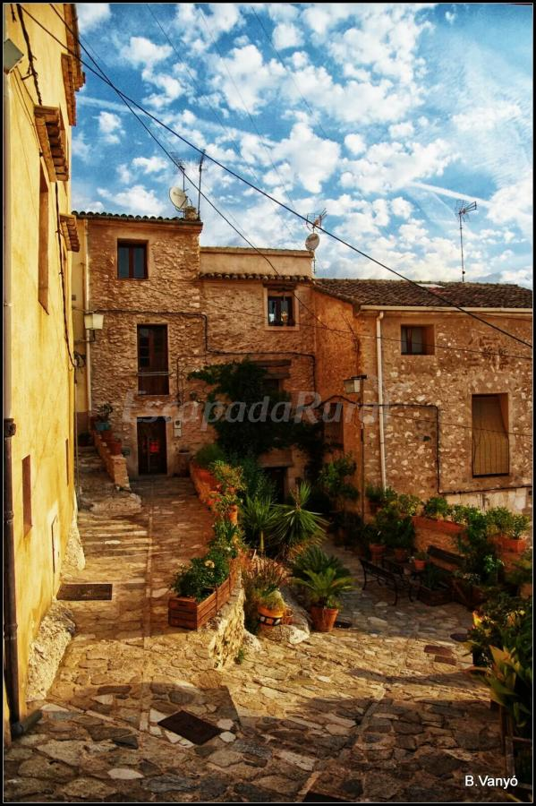 Fotos de casa bekirent casa rural en bocairent valencia - Ofertas casas rurales valencia ...