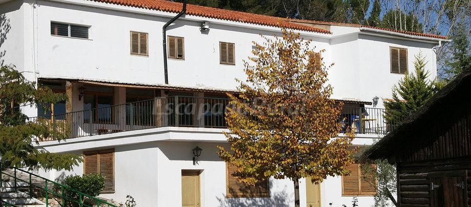 Fotos de calvestra centro de ocio y turismo rural casa - Casa de campo en valencia ...