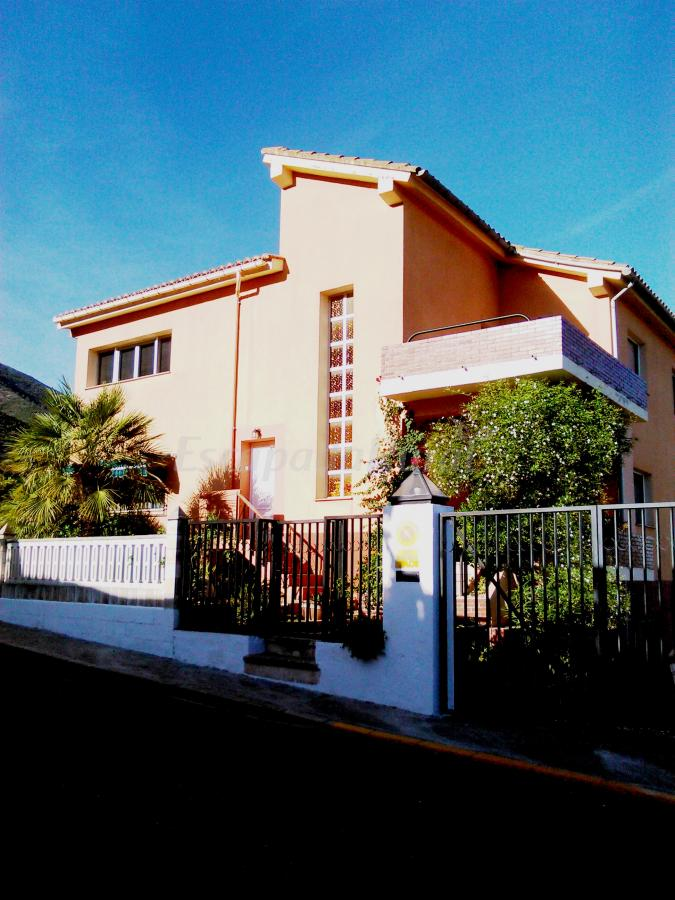 Fotos de casa fr as casa rural en beniatjar valencia - Ofertas casas rurales valencia ...