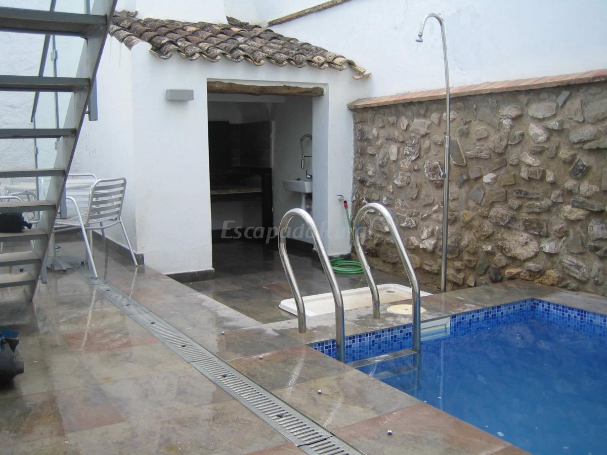Fotos de apartamento tur stico haiqun ortega casa rural - Casa rural ayora ...