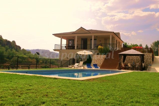 Casas rurales en bolbaite valencia - Casas rurales cantabria baratas alquiler integro ...