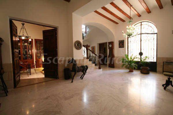 Fotos de casa rural marquesa 27 casa rural en ayora - Casa rural ayora ...