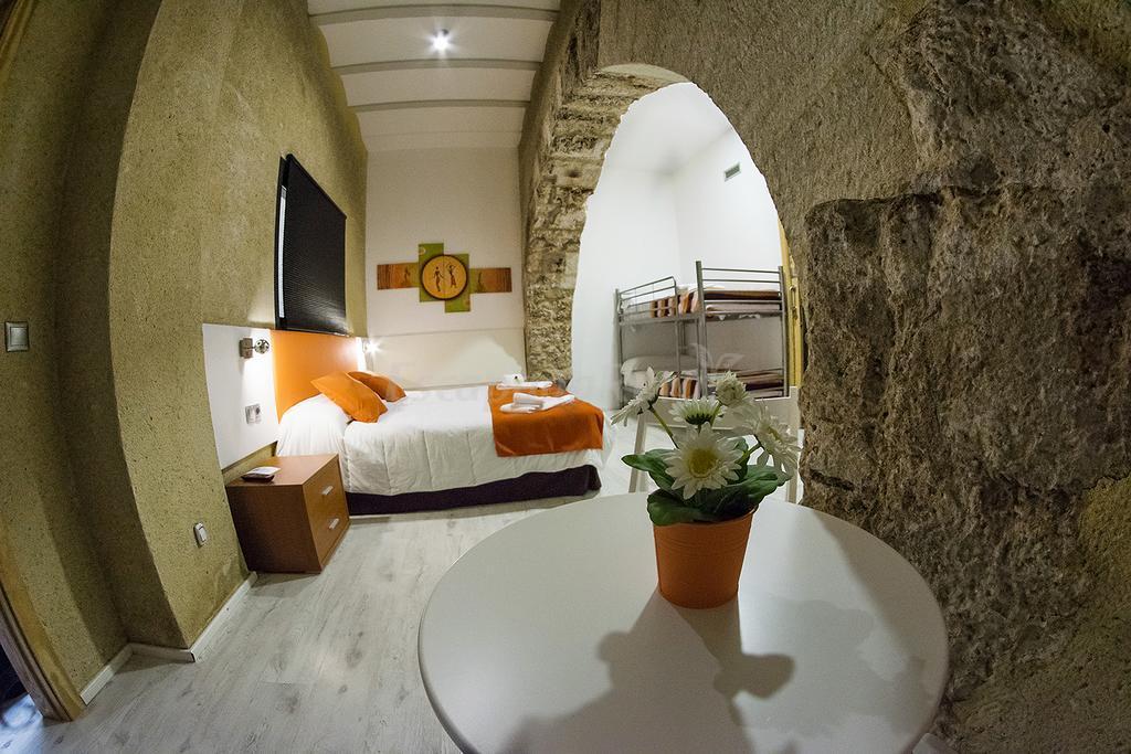 Fotos de albergue casa del cigroner casa de campo em - Casa de campo en valencia ...