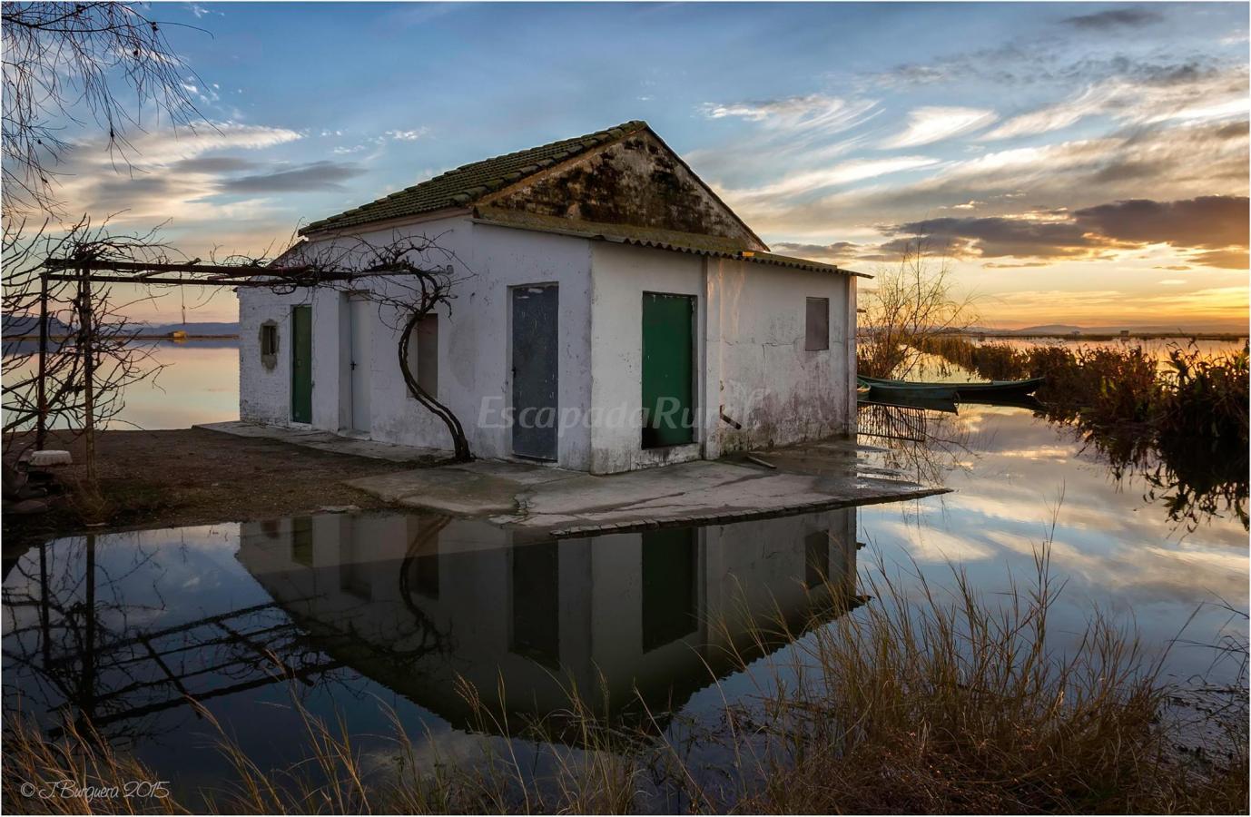 Fotos de ca erik casa de campo em mareny de barraquetes - Casas de campo en valencia ...