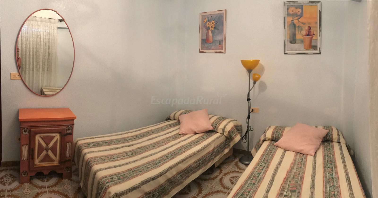 Villa Margaret Casa Rural En Cullera Valencia  # Muebles Cullera
