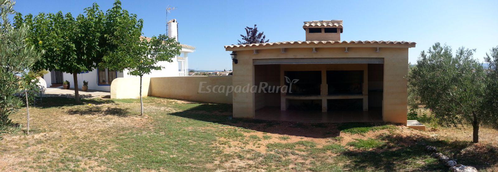 Fotos de el olivar casa de campo em utiel valencia - Casa de campo en valencia ...