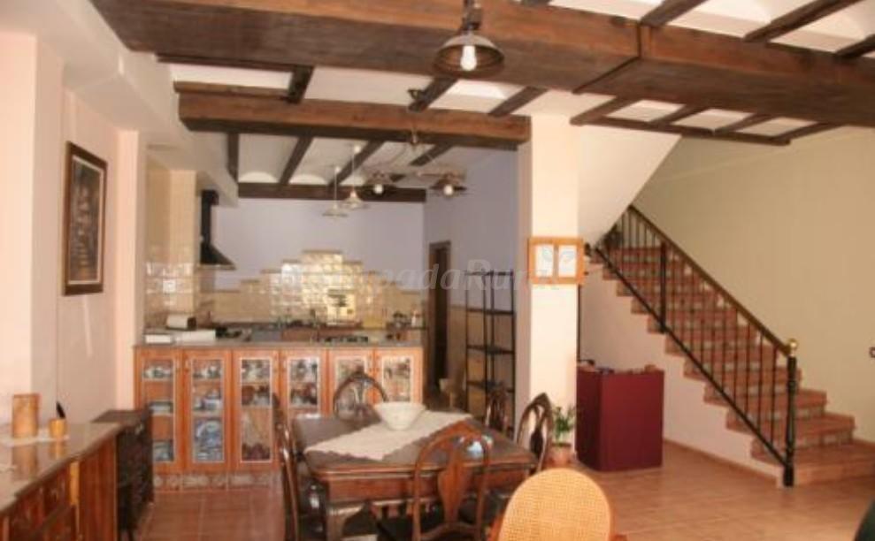 Fotos de casa los garridos casa de campo emcasas bajas - Casas de campo en valencia ...