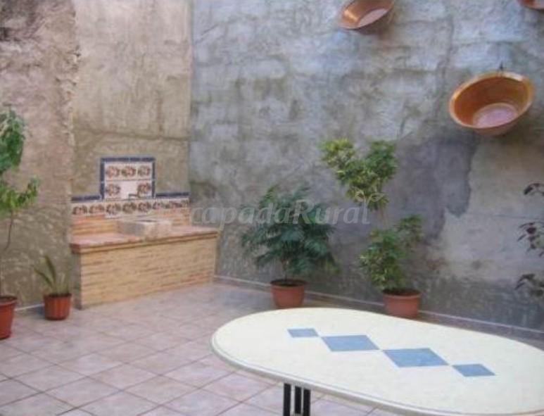 Fotos de ca sunsi casa de campo emantella valencia - Casa de campo en valencia ...