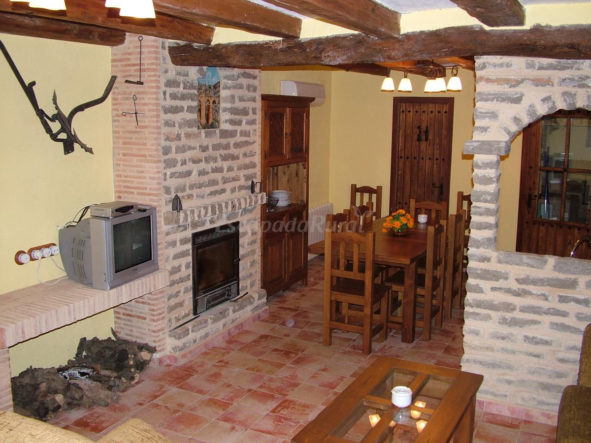 Fotos de casa marina casa de campo em calles valencia - Casas de campo en valencia ...