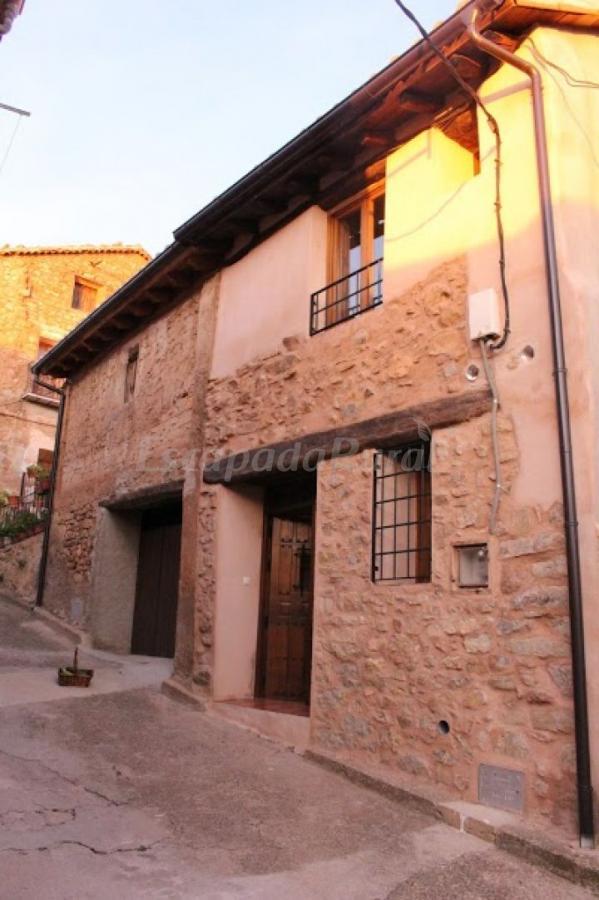Fotos de casa rural majico casa de campo em puebla de - Casas de campo en valencia ...