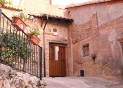 Casas rurales en camarena de la sierra teruel - Casa rural camarena de la sierra ...
