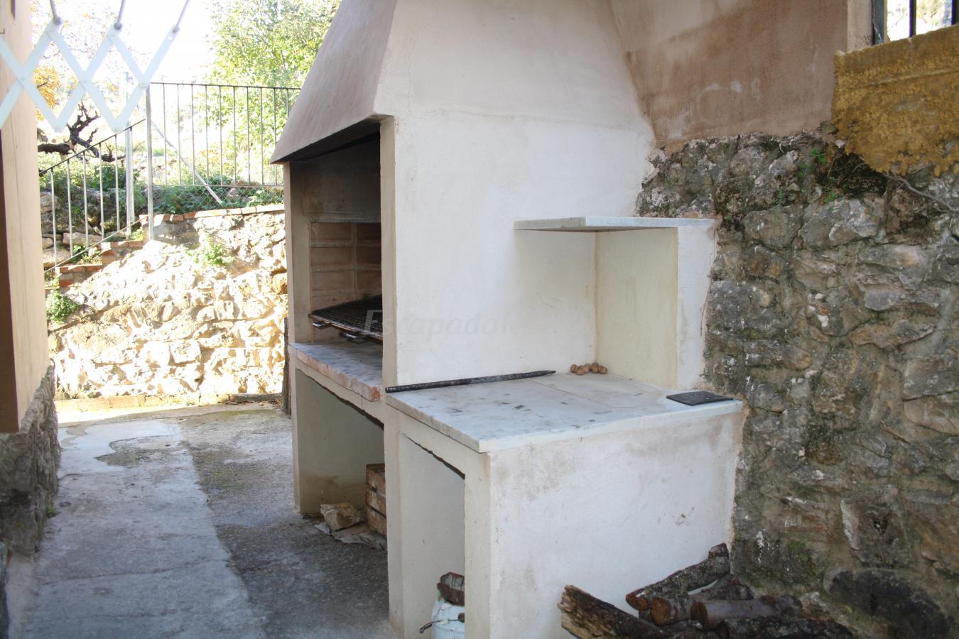 Fotos de casa rural bohilgues casa de campo emvallanca - Casas de campo en valencia ...