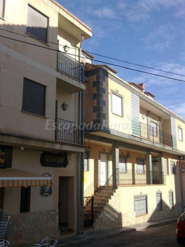 Casa montesinos casa rural en chera valencia - Ofertas casas rurales valencia ...