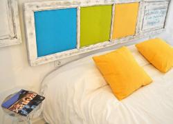 Bellver Bedrooms (Valencia)
