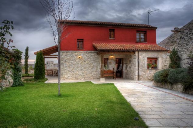 Casas rurales en canalejas de pe afiel valladolid - Casas rurales cantabria baratas alquiler integro ...