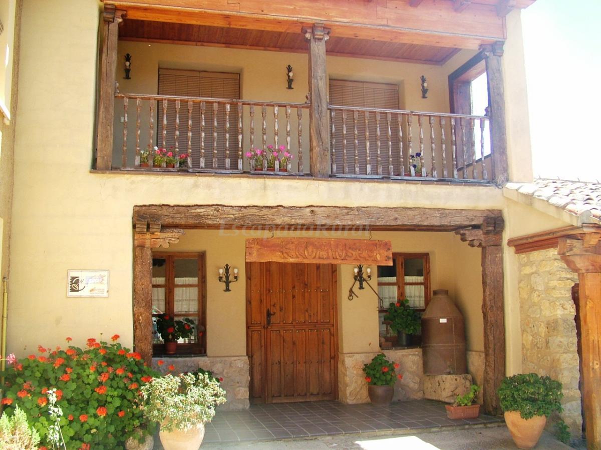 Fotos de ctr don agust n casa rural en tordehumos - Casas rurales e ...