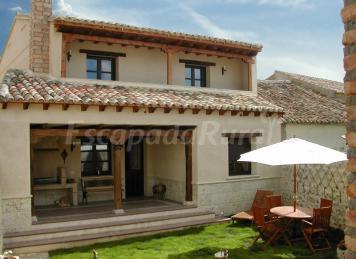 Casa Rural Villa de Urueña
