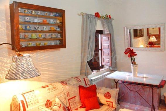 Casa rural de alquiler lindascasas casa rural en villasexmir valladolid - Apartamento alquiler valladolid ...