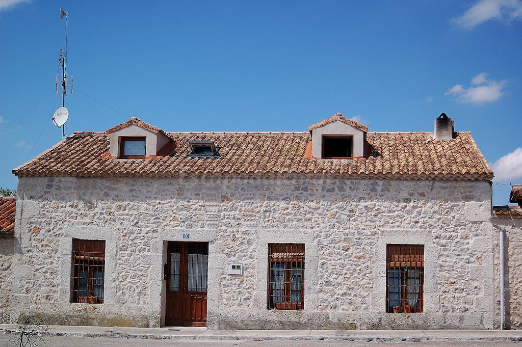 Fotos de casa rural la moderna casa rural en la parrilla for Casa rural moderna