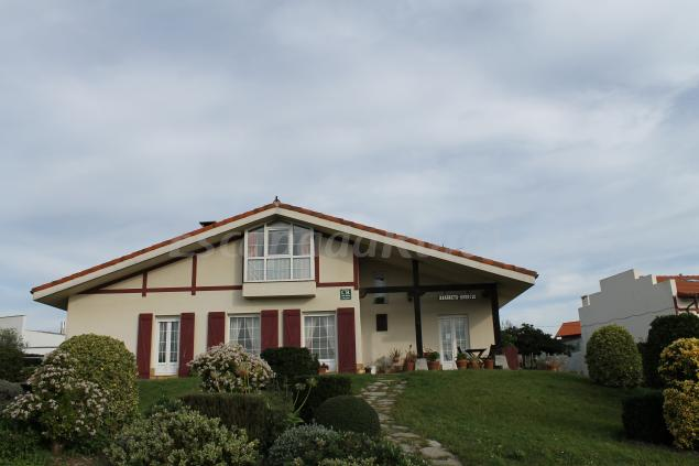 Casas rurales en plentzia vizcaya - Casas rurales pais vasco alquiler integro ...