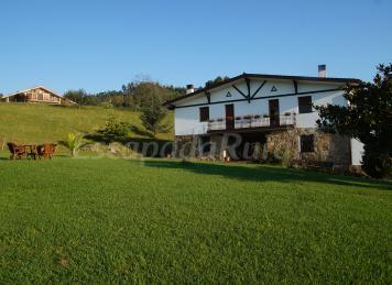 Caserio Garaizar